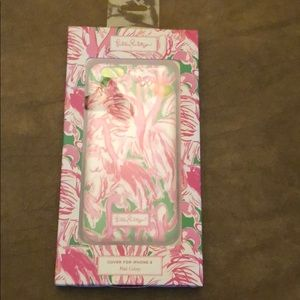 Lilly Pulitzer case for iPhone 6